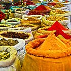 Masala Bazaar by Neha  Gupta