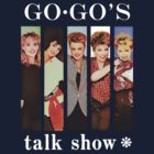 GO-GO'S - talkshow* by RobC13
