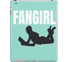 In Which People Buy This to Show They're proud to call themself a nerd iPad Case/Skin