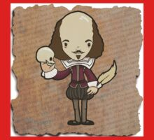 Shakespeare Kids Clothes