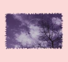 Purple Night - JUSTART ©  Kids Clothes