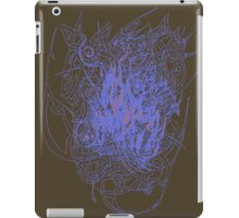 Heart Heater iPad Case/Skin