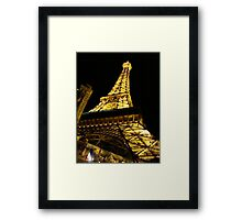 Paris....... ^ Framed Print