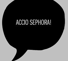 Accio Sephora! by acciosephora