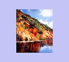Cliff's of Colour by Lyn Green