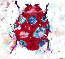 Lady Bug by John Douglas