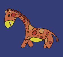 Giraffe by da4tner