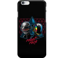Robot Rock iPhone Case/Skin