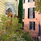 Charleston Scene-80089 by Michael Byerley