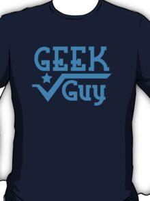 Geek Guy T-Shirt