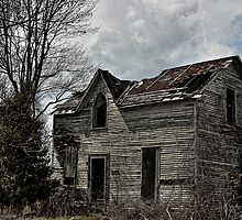 Eerie Abode by sundawg7