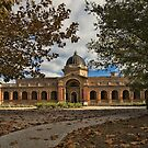 Goulburn Courthouse by Steve Randall