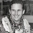 Senator Brian Schatz (D) Hawaii by Alex Preiss