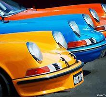 911 colors by digitalpaints