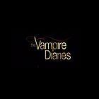 The Vampire Diaries by mputrus