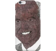 jimmy Paterson iPhone Case/Skin
