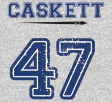 Caskett 47 Jersey by figPYBFO