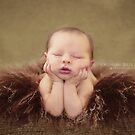 I'm Comfy by Marcelle Raphael