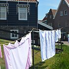 Laundry of Marken by HelloBox23