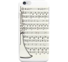 When The Saints Go Marching In iPhone Case/Skin