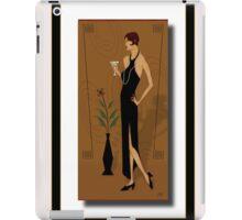 Gatsby Girl iPad Case/Skin
