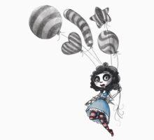Bellz Balloon Ride by Erica Rosario