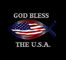 *★.• ╬ ╬ GOD BLESS THE U.S.A. PILLOW & TOTE BAG *★.• ╬ ╬  by ✿✿ Bonita ✿✿ ђєℓℓσ