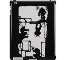 Ninja Turtles iPad Case/Skin