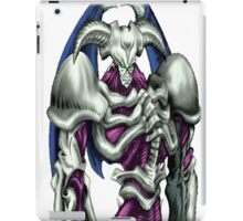 summoned skull yugioh iPad Case/Skin