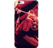 Steampunk Ladies Hat 2.1 iPhone Case/Skin