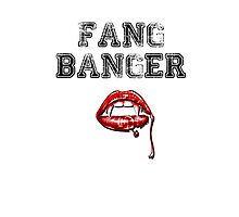 Fang Banger by Sculder1013