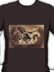 Muscari & Daffodils T-Shirt