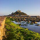 St Michaels Mount Cornwall by liberthine01