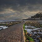 St Michaels Mount Cornwall by liberthine01
