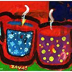 '2 Cups' by Jerry Kirk