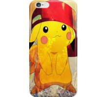 Cosmic PikaShirt iPhone Case/Skin