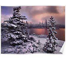 Big Lake  Poster