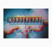 Wonderland by jippy