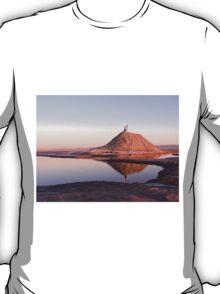 Tunisian Salt Lakes T-Shirt