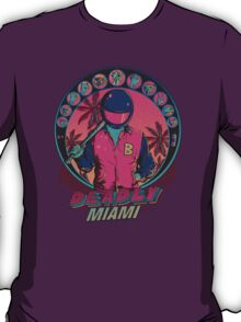 Deadly Miami T-Shirt