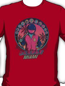 Deadly Miami T-Shirt