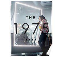 The 1975 Matty Poster