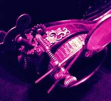 Steampunk Gentlemen's Hat 2.1 by PiscesAngel17