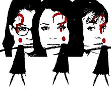 Orphan Black- Who am I? by bellepickering