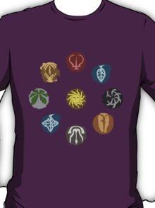 Covenants of Dark Souls II T-Shirt