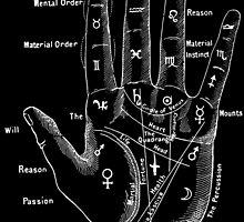 Palmistry Guide by Degen072183