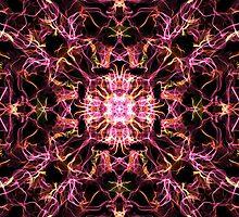 Pink Vortex by pwdarkfenix