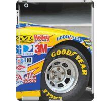 NASCAR 2 iPad Case/Skin