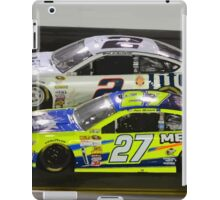 NASCAR 3 iPad Case/Skin