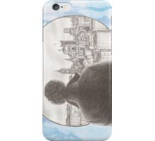 Sherlock's London iPhone Case/Skin